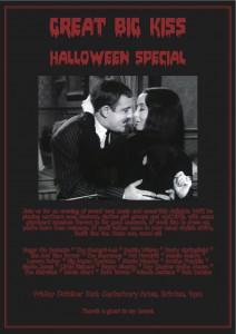 Great Big Kiss Halloween Special @ Canterbury Arms | London | United Kingdom