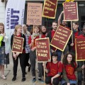 Strike! Ritzy workers to hold celebration party at the Effra Social, Thurs 6th Nov
