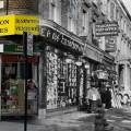 Brixton history - Pomfret Road and Coldharbour Lane, Brixton a century apart