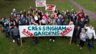 Tomorrow morning (Saturday 18th October), residents from Cressingham Gardens Estate in South London plan to march to Lambeth Town Hall.