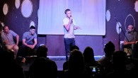 There's a free night of comedy lined up for the Brixton Dogstar tonight,as theStand Up And Improvise crew bring their party to the ballroom.