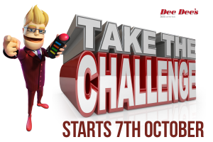 Take The Challenge (Every Tuesday) at Dee Dee's @ Dee Dee's Jazz and the Funk | London | United Kingdom