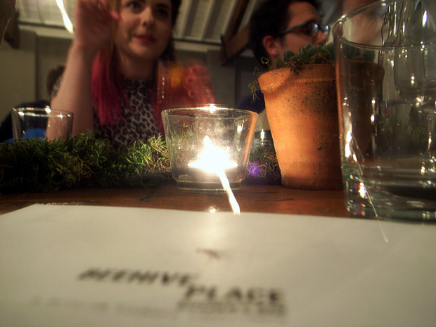 Beehive Place Kitchen and Bar, Brixton - review