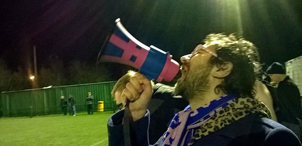 A hardy group of Dulwich Hamlet supporters travelled, far, far into the windswept nether regions of deepest Essex last night to watch a frustrating game of football. Despite playing football silkier […]