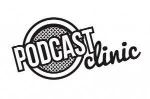 Podcast Clinic @ Upstairs at The Ritzy | United Kingdom