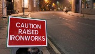 """I have to admit that I was completely baffled by this sign seen asIwalked along Coldharbour Lane by Loughborough Junction tonight. What on earth could, """"CAUTION RAISED IRONWORKS"""" be referring […]"""