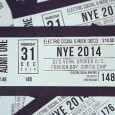 Electric Social and Nude Disco are hosting their biggest New Year's Eve party yet this year and we have one pair of tickets to give away for Brixton's Nude NYE… […]