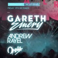 The Gallery finishes off a mammoth year at Ministry of Sound this Friday (19th December) with Gareth Emery returning to headline their last hurrah of 2014…and we have one pair […]