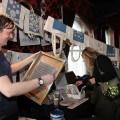 Crafty Fox Market weekend event packs out the Brixton Dogstar - photo feature