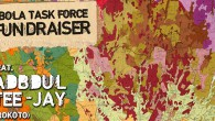 On Saturday 17th January 2015, artists and DJs are coming together to raise money for the Sierra LeoneEbola Taskforce, with a night celebrating African music and culture at the Ritzy […]