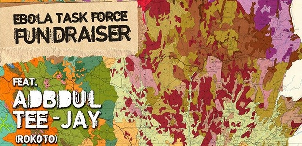On Saturday 17th January 2015, artists and DJs are coming together to raise money for the Sierra Leone Ebola Taskforce, with a night celebrating African music and culture at the Ritzy […]