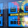 Portobello Road's Boom Burger bar comes to Brixton Station Road