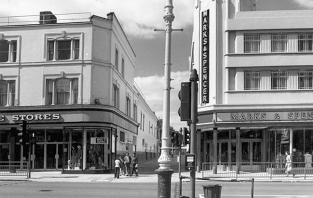Born in brixton british home stores department chain store for British house store
