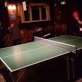 A Wednesday in Brixton: ping pong at the Effra Social, funk at the Queen's Head