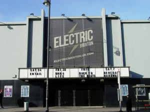 Black Butter's 5th Birthday Celebration @ Electric Brixton | United Kingdom