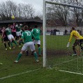 Dulwich Hamlet see in 2015 with a 4-1 stuffing of Leatherhead