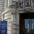Lambeth Council is planning to sell the Minet and Waterloo Libraries.
