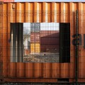 Pop Brixton container park project in Pope's Road, Brixton - eyesore or innovation?