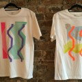 Brixton Pound launches Barrier Block t-shirts in collaboration The Turpentine
