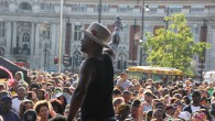 This week is all about making a Splash inBrixton, as the every-popular free street festival makes a welcome return to celebrate it's 10th anniversary on Sunday. There's plenty more going […]