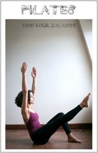 Pilates-Fusion classes @ Small World Centre | London | United Kingdom