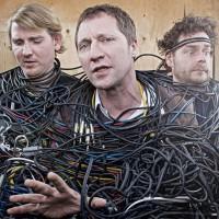 Shut The Front Door with Kraak & Smaak (DJ Set), Russ Chimes, LCAW, Tender Games  & more @ Jamm | London | United Kingdom