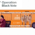 Operation Black Vote (OBV) will be launching their General Election voter registration campaign in Windrush Square, Brixton at midday tomorrow Now 15 years old, Operation Black Vote seeks greater racial justice and […]