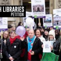 Save Lambeth Libraries - online petition launched on change.org