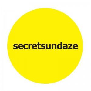 Secretsundaze Easter Special with DJ Qu, Mosca, Virginia, James Priestley & Giles Smith @ The laundry