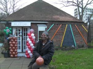 Balloon Art Workshop @ The Platform | London | United Kingdom