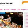 Brixton Pound launches the Brixton Bonus launches - a community lottery designed to boost grass-roots projects