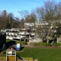 Central Hill estate residents in Upper Norwood voice their concerns over Lambeth's regeneration plans