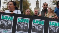 Residents of alarge council estate in south London are set to lose their homes, and they urgently need help and support from the local community so that they can mount […]