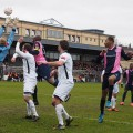 Six goals but only one point for Dulwich Hamlet in entertaining 3-3 draw with East Thurrock