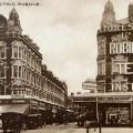 Brixton history: Robinson's Teeth Institute of Brixton Road