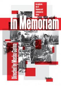 In Memoriam @ Blue Elephant Theatre | London | United Kingdom