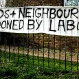 The decision to bulldoze Cressingham Gardens is expected to be considered by the Lambeth Council Scrutiny Committee on 10 May.