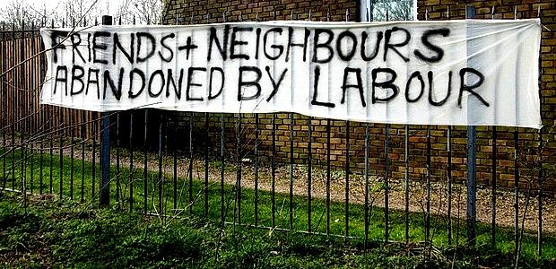 Cressingham Gardens' tenant wins High Court legal battle against Lambeth Council