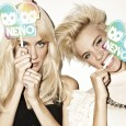 The Gallery welcomes internationally renowned DJ duo Nervo for their club debut at Ministry Of Sound onFriday 15th May, and we have one pair of tickets to give away for […]