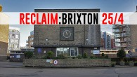 With rampant gentrification devastating Brixton's famous character and community, local activists, artists, musicians, residents and campaigners are gathering together for a 'Reclaim Brixton' protest to be held in Windrush Square on April […]