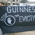 With campaigners currently continuing their blockade outside their homes on the Guinness Trust estate in Loughborough Park in Brixton, we thought it would be useful to explain how the current situation was reached. It's quite a […]
