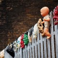 Underneath the arches - a look around Brixton's gentrification-threatened Valentia Place arches