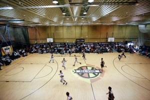 Hoopsfix All Star Classic 2015 - Basketball Showcase @ Brixton Recreation Centre | London | United Kingdom
