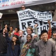 "A ""spontaneous urge to action"" is taking place today in support of the Kinsey Family of Dorchester Court, Herne Hill who have been controversially evicted from their home of 21 […]"