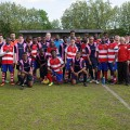 Plucky Peckham defeat Dulwich Hamlet in charity fundraiser