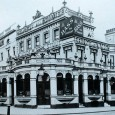 This wonderfulMagic Lantern slideshowsthe original Prince Of Wales Hotelin Brixton,located on the corner of Brixton Road and Coldharbour Lane (to the right). The grand Victorian building (built around 1868) was […]