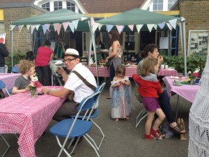 Sudbourne School Summer Fair @ Sudbourne Primary School | London | United Kingdom