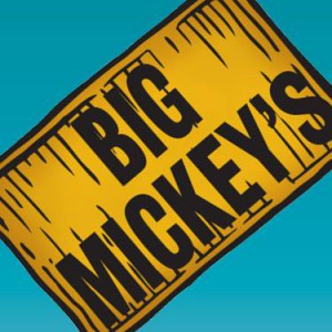 Big Mickey's Rooftop Residency @ Prince Of Wales | London | United Kingdom
