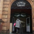 Today (Saturday 6th February) is National Libraries Day, with the event looking to publicise and celebrate local libraries around the UK – or, as in the case of the Carnegie Library – […]