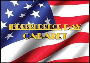 Independence Day Cabaret @ Kaff | London | United Kingdom